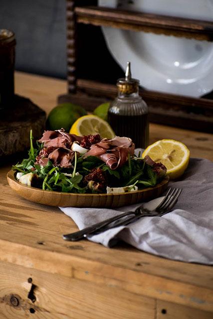 Σαλάτα-με-σύκα-My-Sofras-Συνταγές-απο-τη-Γεωργία-Θωμοπούλου
